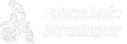 Fahrschule Stradinger Logo